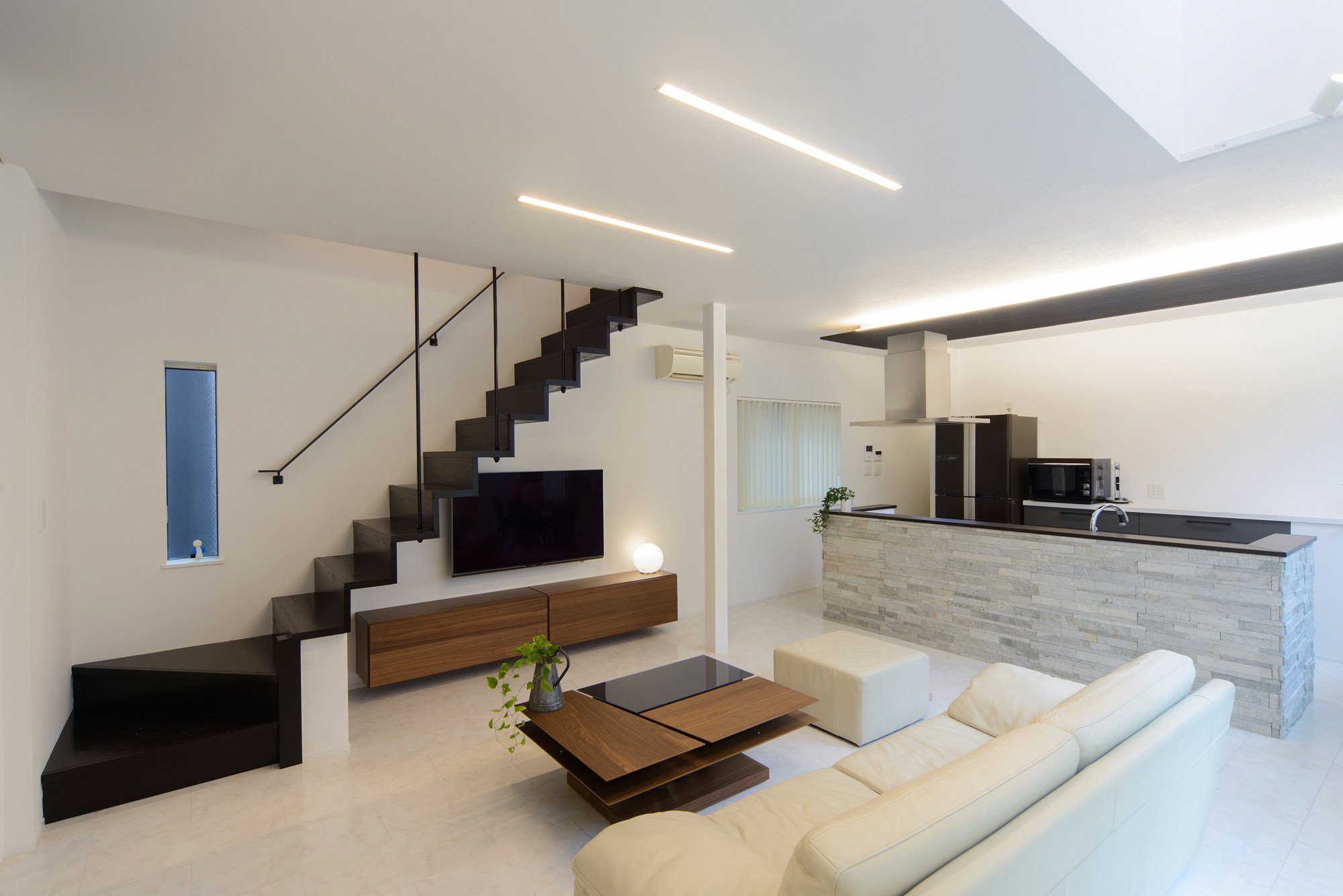 cool modern style