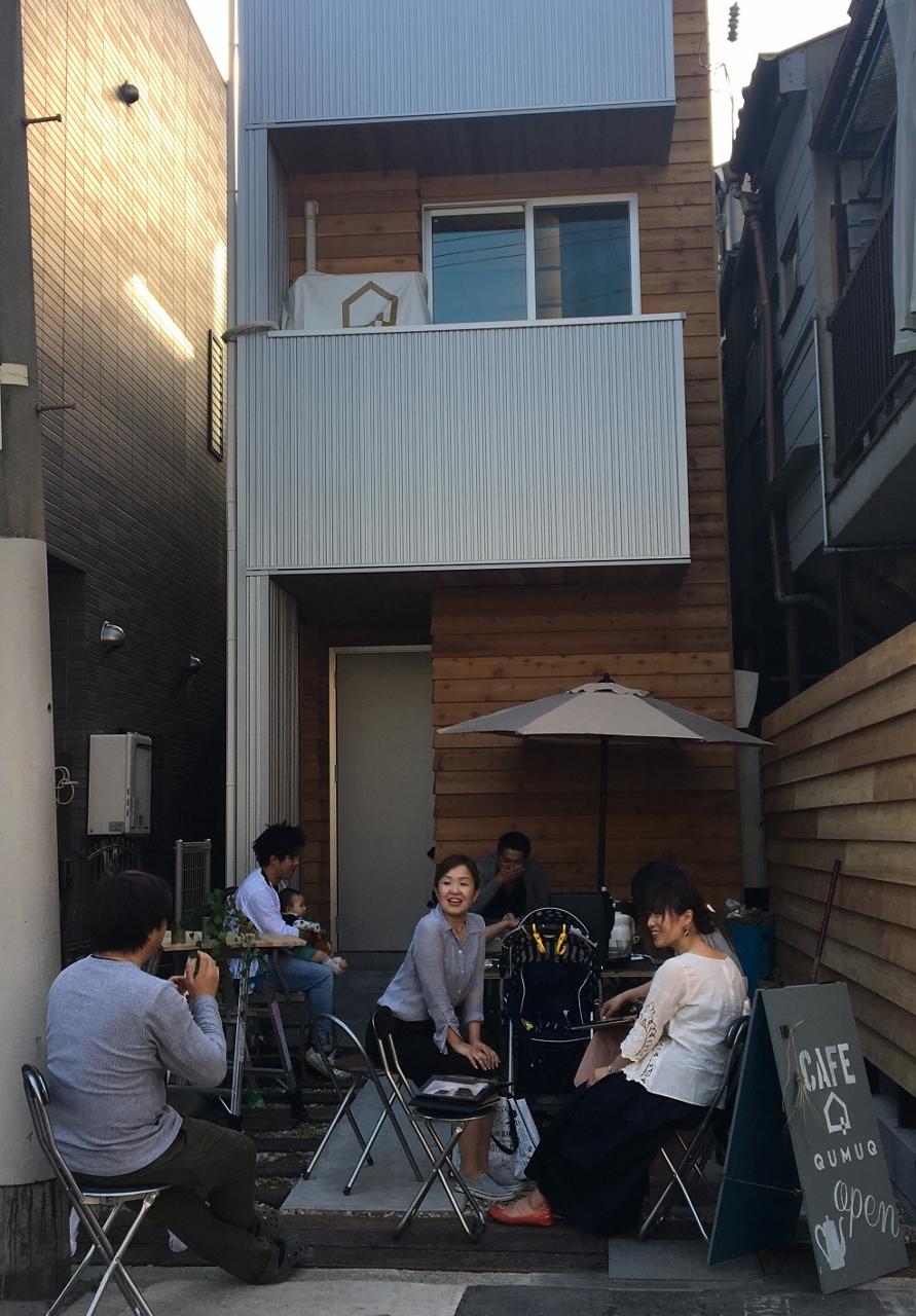 OPEN HOUSE大盛況^^★ 5.6(土)もまだまだ受付中!