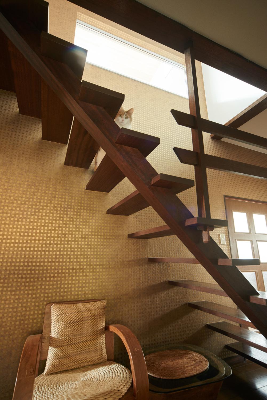 階段・吹き抜け